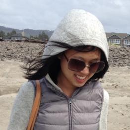 Erin Sim, Founder Umbrella Collective