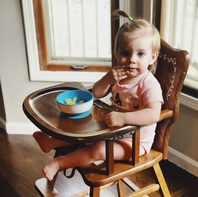 Meals for babies